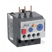 Реле электротепловое для контакторов 09-18A 0.35-0.50А РТ-03; 23104DEK