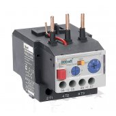 Реле электротепловое для контакторов 25-32А 9.00-12.0А РТ-03; 23119DEK
