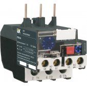 DRT10-D016-D025; Реле РТИ-1307 электротепловое 1.6-2.5А