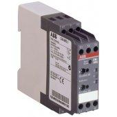 CM-IWS.2S Реле контроля сопротивления изоляции (1-100кОм) Uизм=400В AC, винт.клеммы; 1SVR730670R0200
