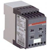 CM-IWN.1S Реле контроля сопротивления изоляции (1-200кОм) Uизм=400В AC/600В DC, винт.клеммы; 1SVR750660R0200