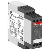 1SVR730700R0100; CM-MSS.12S Термисторное реле защиты двигателя питание 24В AC/DC, 1ПК, винтовые клеммы