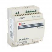 ILR-10CR-230A; Программируемое реле 10 в/в 230В PRO-Relay PROxima
