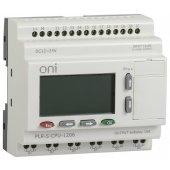 PLR-S-CPU-1206; Логическое реле PLR-S CPU1206