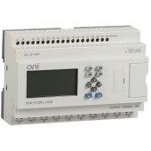 PLR-S-CPU-1410; Логическое реле PLR-S CPU1410