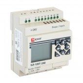ILR-12DT-24D; Программируемое реле 12 в/в т с диспл. 24В PRO-Relay PROxima