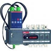 Рубильник (выключатель нагрузки) OTM160E4C3D230C реверсивный четырехполюсный 4P с блоком АВР OMD300; 1SCA106305R1001