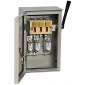 YARP-100-74-54; Ящик с рубильником и предохранителями ЯРП-100А 74 У1 IP54