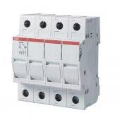 Рубильник (выключатель нагрузки) с предохранителем E94/32; 2CSM204723R1801