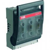 Рубильник (выключатель нагрузки) под предохранители 250А XLP1-6BC кабельная клемма; 1SEP101891R0002