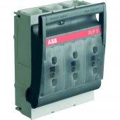 Рубильник откидной XLP3-6BC под предохранители до 630А с кабель ными клеммами; 1SEP101975R0002