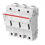 Рубильник (выключатель нагрузки) с предохранителем E 93/125; 2CSM277502R1801