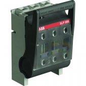 Рубильник (выключатель нагрузки) под предохранители 100А XLP000-6CC кабельная клемма; 1SEP201428R0001