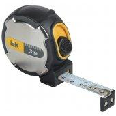 TIR10-2-003; Рулетка измерительная Expert 3м