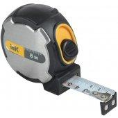 TIR10-2-008; Рулетка измерительная Expert 8м