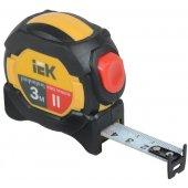 TIR10-3-003; Рулетка измерительная Professional 3м
