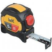 TIR10-3-005; Рулетка измерительная Professional 5м