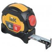 TIR10-3-008; Рулетка измерительная Professional 8м