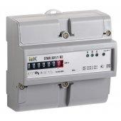 CCE-3R1-2-01-1; Счетчик электроэнергии трехфазный STAR 301/1 R2-10(100)М