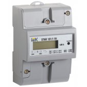 CCE-1R1-1-02-1; Счетчик электроэнергии однофазный STAR 101/1 R1-5(60)Э