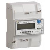 CCE-1R4-1-02-1; Счетчик электроэнергии однофазный многотарифный STAR 104/1 R1-5(60)Э 4ШИО