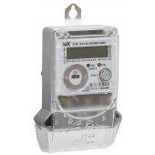 CCE-1C4-2-02-1; Счетчик электроэнергии однофазный многотарифный STAR 104/1 С3-10(100)Э 4ШИО