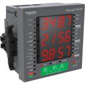 EasyLogic PM2x30 модуль аналог входов/выходов; METSEPM2KANLGIO11
