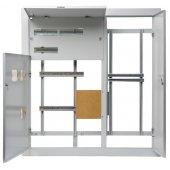 30711DEK; Шкаф металлический ЩЭ-3 1010х950х100 IP31 без клеммного блока