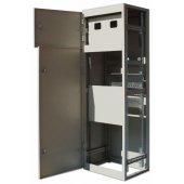 Шкаф металлический КВРУ-2 ВРУ 2000х600х450 IP31; 30822DEK