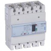 Автоматический выключатель DPX³ 250 термомагнитный расцепитель 70кА 400В 4P 100А; 420615
