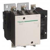 Contactors F Telemecanique Контактор 380V, 185А, 3НО сил.конт. катушка 220V АС; LC1F185M7
