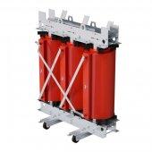 TDA06BDYN1AC000 Трансформатор с литой изоляцией 630 кВА 6/0.4 кВ D/Yn–11 IP00 -65°C