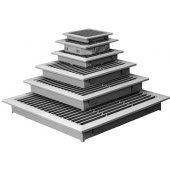 TriLine-R Фильтр выходной 250x250мм для вентилятора; RZA400