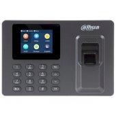 Терминал учета рабочего времени и контроля доступа; DHI-ASA1222E-S
