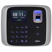 Автономный контроллер учета рабочего времени; DHI-ASA2212A