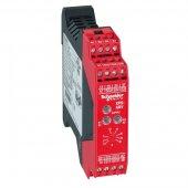Модуль безопасности с выдержкой 30сек 24 В; XPSABV11330P