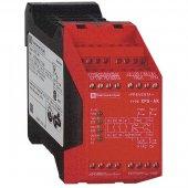 Preventa Модуль безопасности 230В; XPSAK371144