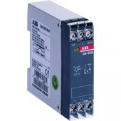 CM-ENE MIN Реле контроля уровня жидкости (контроль нижн. порога) питание 220-240В АС,1НО контакт; 1SVR550851R9500