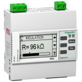 Vigilohm прибор контроля изоляции IM10 110/415 VAC; IMD-IM10