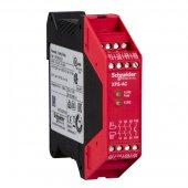 Preventa Модуль безопасности кат. 3 24В; XPSAC5121