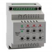 139506; Реле защиты двигателя OptiDin УБЗ-301-10-100-УХЛ4