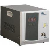IVS26-1-05000; Стабилизатор напряжения переносной серии Ecoline 5 кВА
