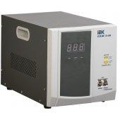 IVS26-1-10000; Стабилизатор напряжения переносной серии Ecoline 10 кВА