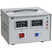 IVS10-1-00500; Стабилизатор напряжения СНИ1-0.5 кВА однофазный