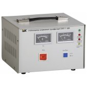IVS10-1-01000; Стабилизатор напряжения СНИ1-1 кВА однофазный