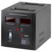 Стабилизатор напряжения переносной СНПТ-5000-Ц ц.д., 140-260В/220/В, 5000ВА; Б0020162