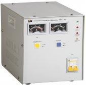 IVS10-1-03000; Стабилизатор напряжения СНИ1-3 кВА однофазный