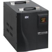 IVS20-1-01500; Стабилизатор напряжения серии HOME 1.5 кВА (СНР1-0-1.5)