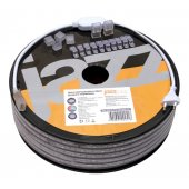 1002518; Лента светодиодная MVS-5050/6вт 30-IP68-220V-RGB-1МП (50м)