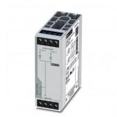 2907719; Диодный модуль для установки на несущую рейку QUINT4-DIODE/12-24DC/2X20/1X40
